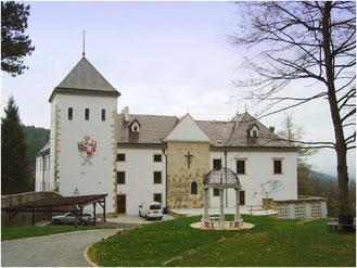 Wurmbrand Stuppach Vöstenhof