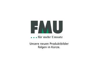 Serviertablett lichtgrau bedruckbar 9902996, FMU GmbH, Serviertabletts