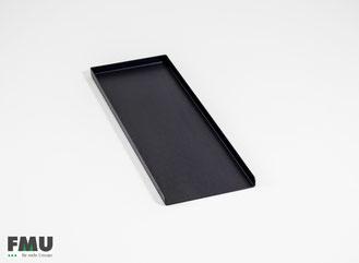 Kuchentablett schwarz 9903084, FMU GmbH, Kuchentabletts und Tortenplatten