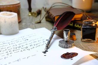 Association L'Atelier du Rêve et de l'Ecriture
