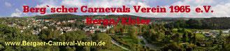 Bergaer Carnevals Verein