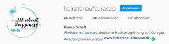 Instagram-heiraten-curacao-allabouthappiness-urlaub
