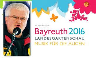 P. Christoph - Landesgartenschau Bayreuth
