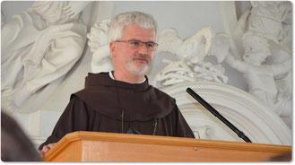 Phänomen BURNOUT Vortrag im Kloster Banz