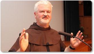P. Christoph - Vortrag über die Intuition
