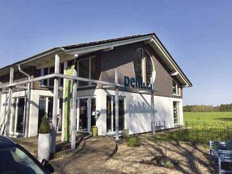 Standort Lilienthal im Hause Pehl