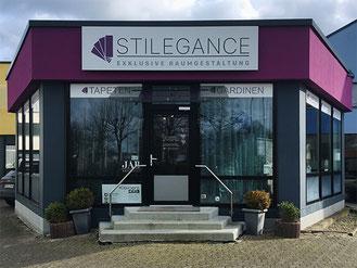 Standort Bremerhaven im Hause Kleinert