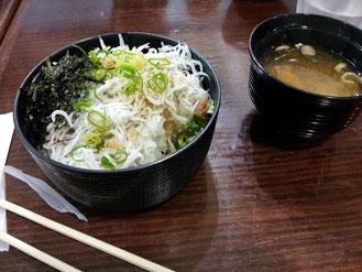 奈良県の整体師の朝ご飯