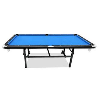 Fold Away Pool Tables