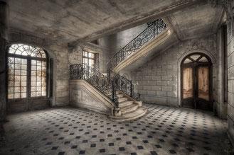 Chateau des Singes