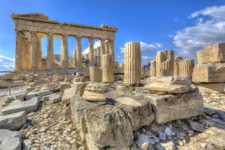 Athens Highlight: Acropolis private Tour
