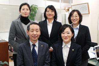 中国領事館での就労Zビザ・S1ビザの申請が得意な新潟市の国際行政書士事務所スタッフ