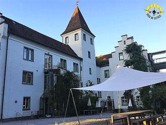 Bio-Schloss Hotel Wartegg