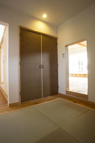 神奈川県の自然素材の家・注文住宅