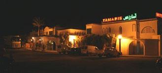 Hôtel Tamaris
