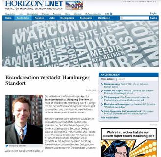 Horizont 02.12.2008