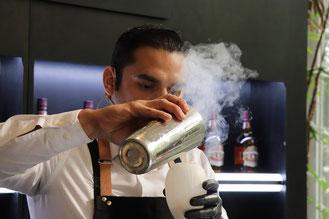 bartender eduardo cortes chivas masters