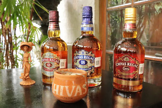 chivas regal cocktail mi tierra