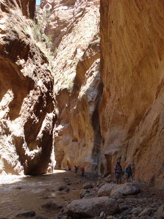 Hoher Atlas Marokko