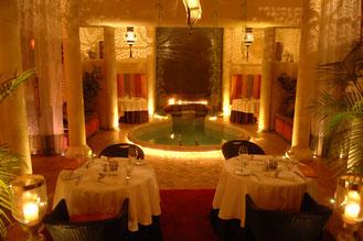 Restaurant Gastro Mk à Marrakech - Maroc on Point