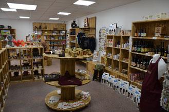 boutique du Chemin de Fer Miniature à Clécy