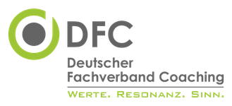 Wolfgang C. Reschke ist Mitglied im Deutscher Fachverband Coaching DFC: Werte. Resonanz. Sinn.