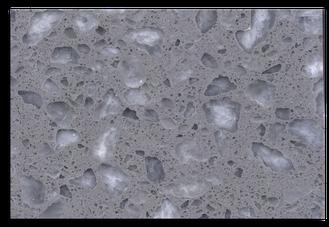 Artificial Marble Terrazzo Grey