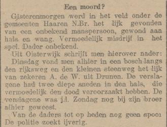 Eindhovensch dagblad 19-12-1918