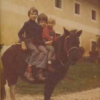 Familie Siegl