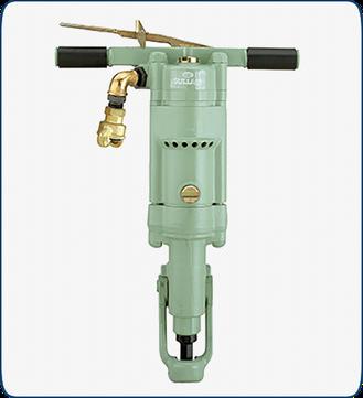 Perforadora Neúmatica Sullair MRD-50