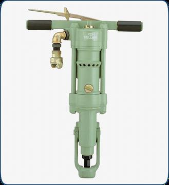 Perforadora Neúmatica Sullair MRD-40