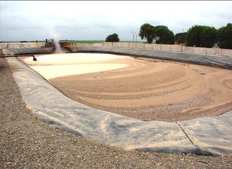 POME - aprovechamiento de aguas residuales producción de aceite de palma africana para la produccion de biogas y energía