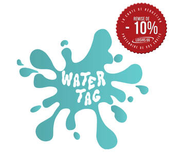 water tag partenaire Loisirs 66