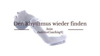 Den Rhythmus wieder finden beim AC. von Martina M. Schuster