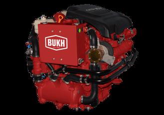 Bukh R 210 Marine Engine