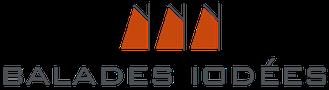 logo Balades Iodées