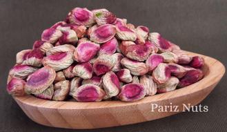Iranian Pistachio Kernel Pariz Nuts