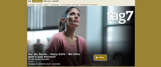 Auf der Suche, WDR, tag7, Katty Salié