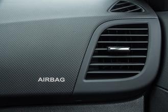 Kleintransporter Fahrzeugklasse N1 mit Airbag