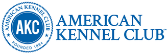 Logo American Kennel Club AKC