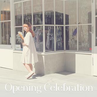 プリザーブドフラワーの開店や開院や開業のお祝い花