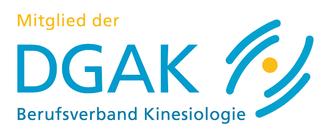 DGAK Berufsverband Kinesiologie