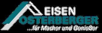 Logo Eisen Osterberger