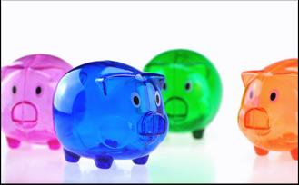Langfristig kann eine Fissurenversiegelung vom Zahnarzt Geld sparen (© von Lieres - Fotolia.com)
