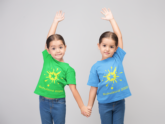 T-Shirt Schulkind 2020