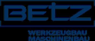 Kurt Betz GmbH Logo Maschinenbau Heilbronn Frontplatten Lohnfertigung Einzelteilfertigung Thermisch abisolieren