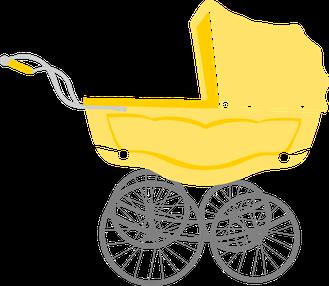 Café con bebé. Encuentros para madres en Essen