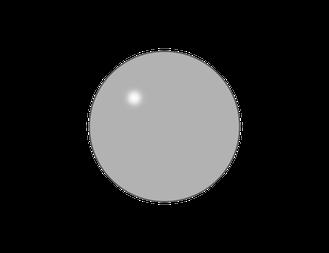 Atommodell nach Leukipp und Demokrit