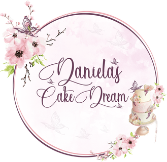 Logo Danielas Cake Dream