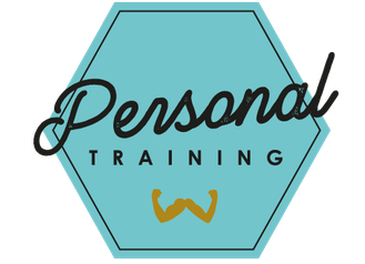 Personal training logo Louis Fitboutique Hoorn